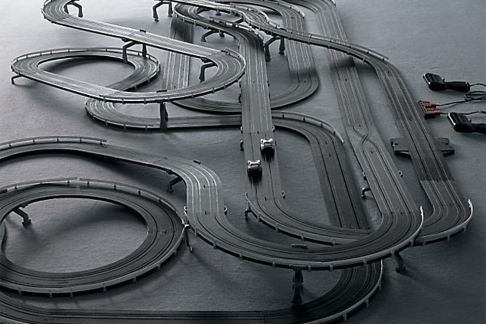 Buy Slot Car Race Tracks