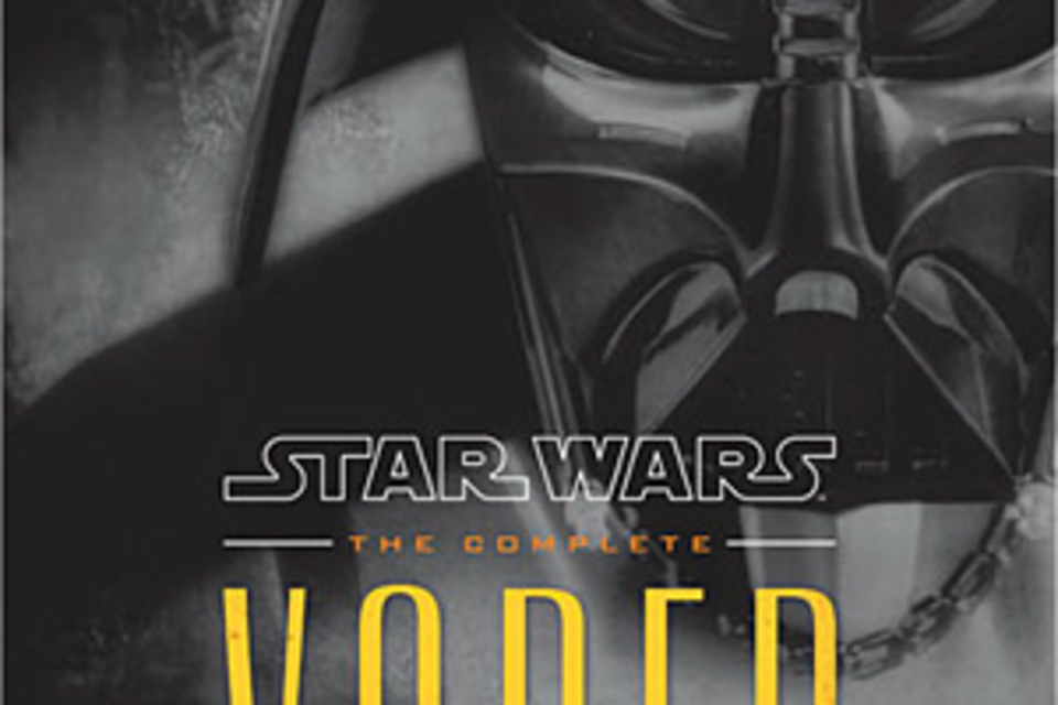The Complete Vader
