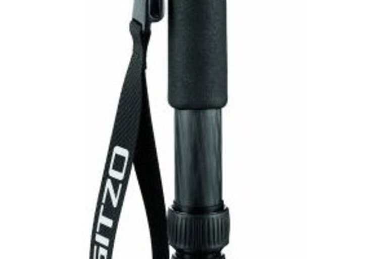 Gitzo Traveler Carbon Fiber Monopod