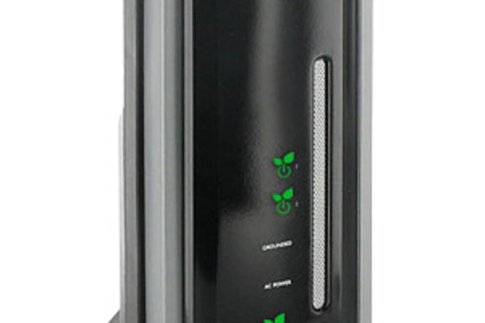 iGo Green Power Smart Tower