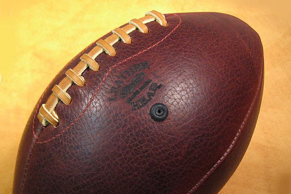 Leatherhead Footballs
