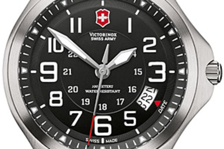 Victorinox Swiss Army Base Camp Watch