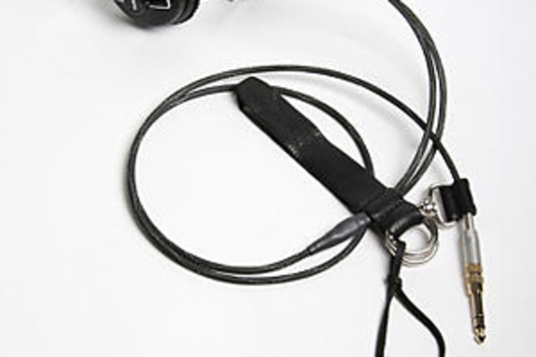 Thulhu Caine Headphones