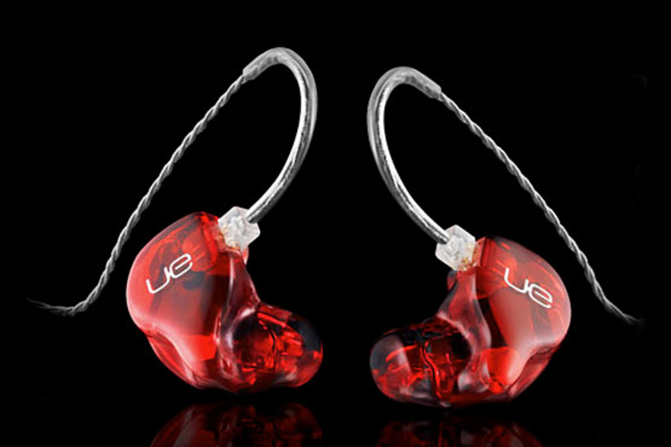 Ultimate Ears 18 Pro Custom Monitors