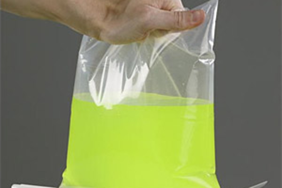 Clip-n-Seal Bag Clips