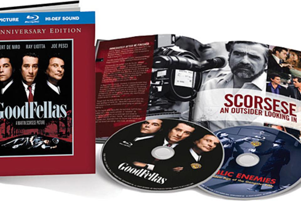 Goodfellas 20th Anniversary Edition