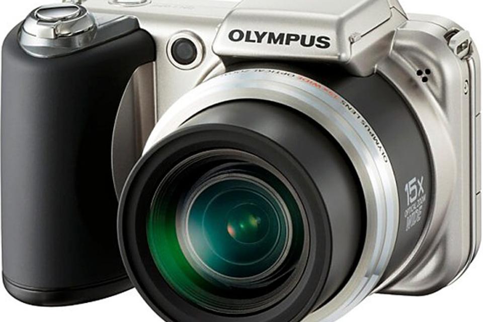 Olympus SP-800UZ