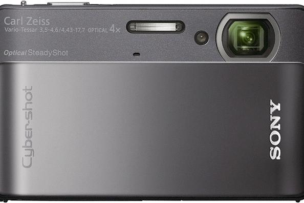Sony Cyber-shot TX5