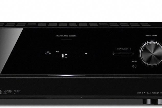 Sony DN1010 3D AV Receiver