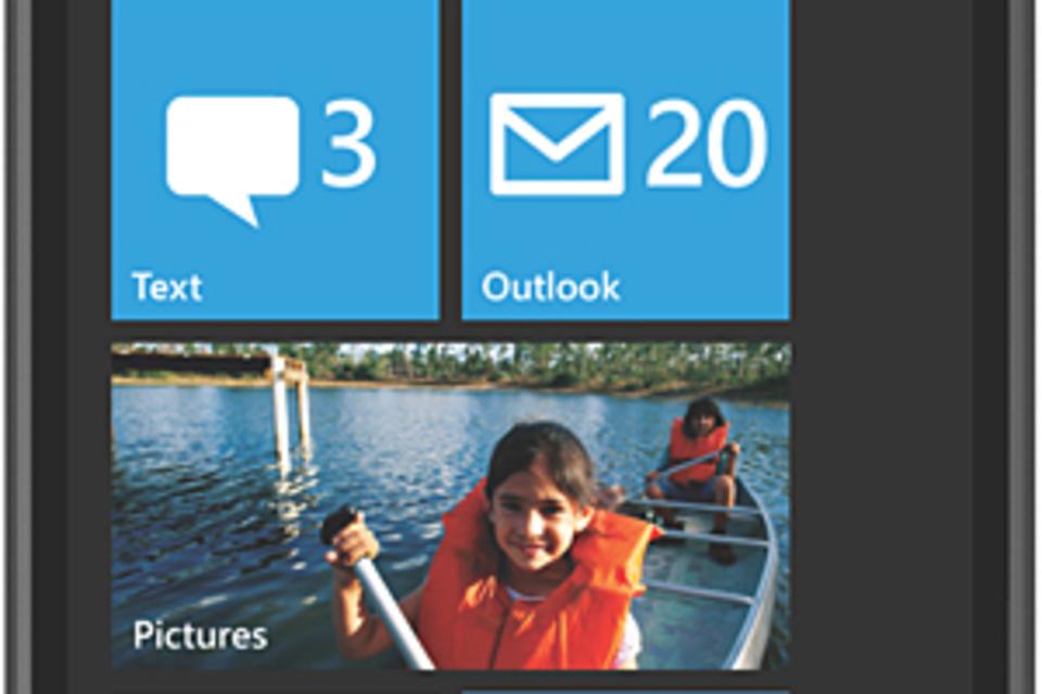 Microsoft Windows Phone 7 Series