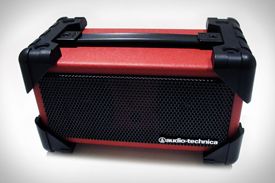 Audio-Technica Boogie Box