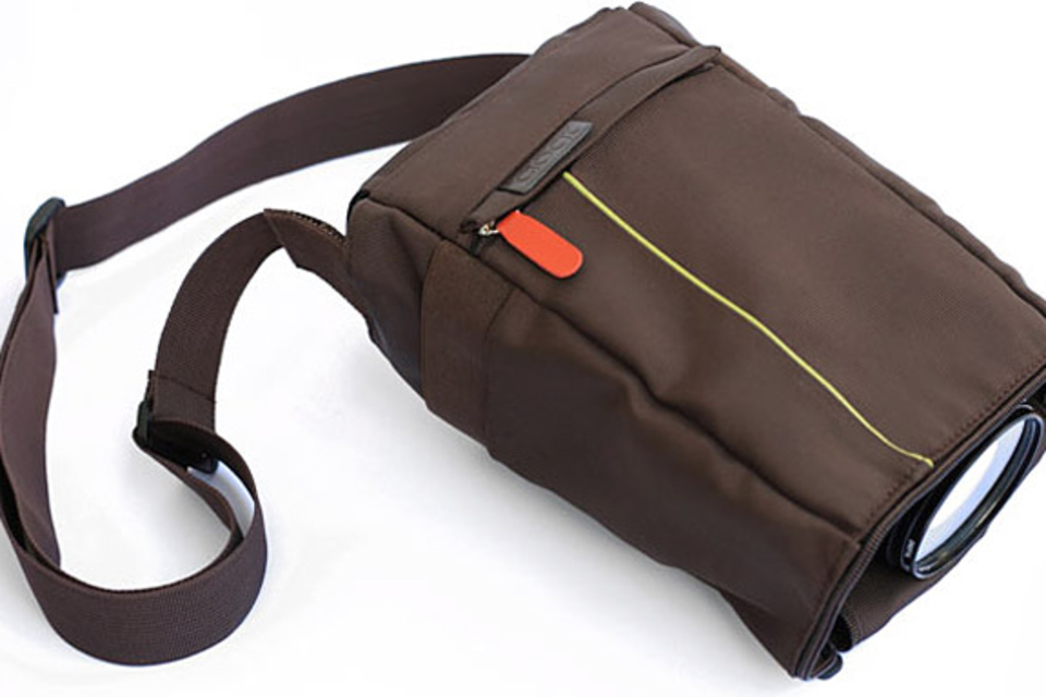 Cloak Bag