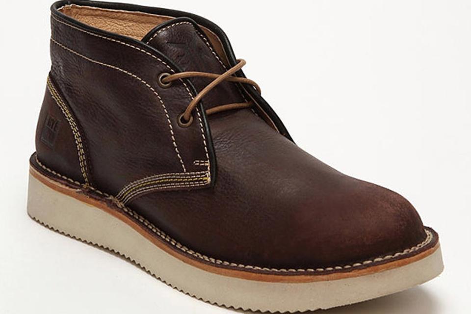 Frye Rodney Chukka Boots