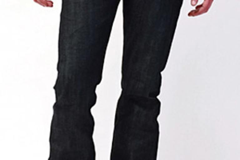 Levi's 1967 505 Jeans