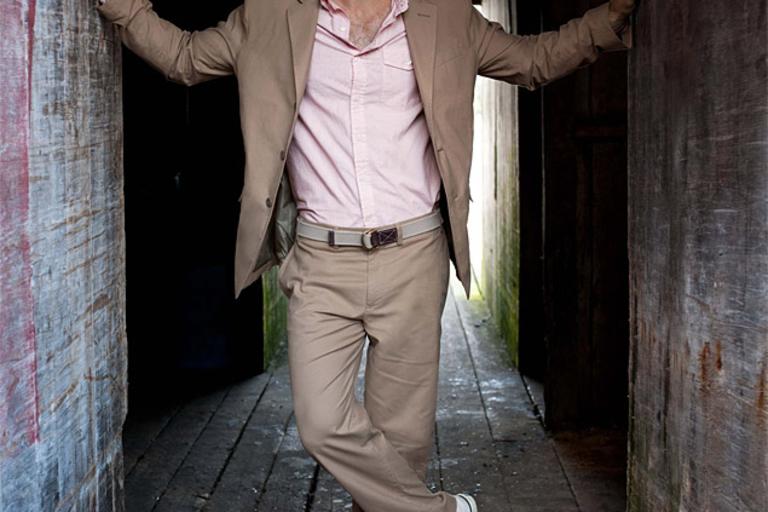 L.L. Bean Plain Weave Signature Suit