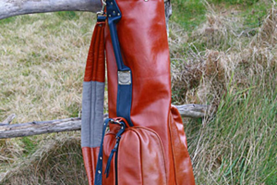 MacKenzie Walker Golf Bags