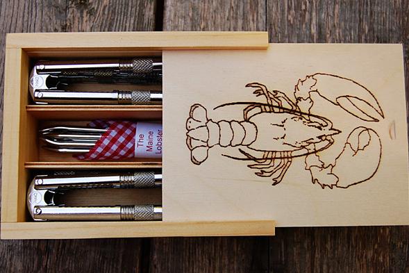 Maine Lobster Kit