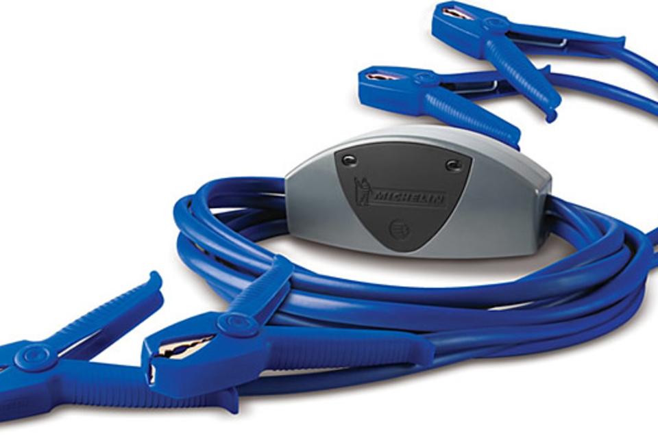 Michelin Smart Jumper Cables