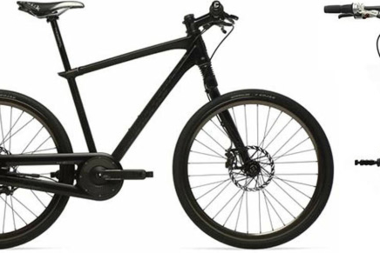 Cannondale OnBike