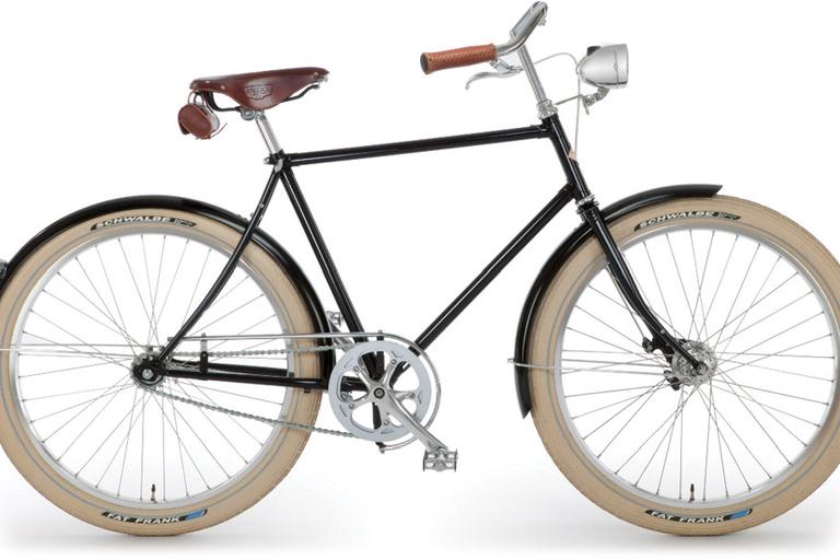 Gant City Bike