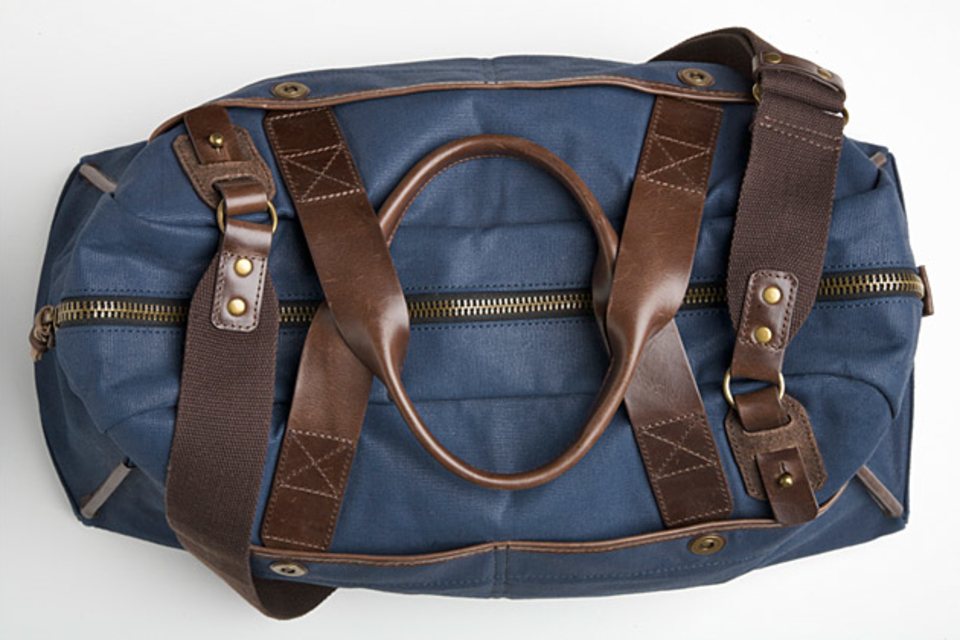 J.Fold Trooper Bag