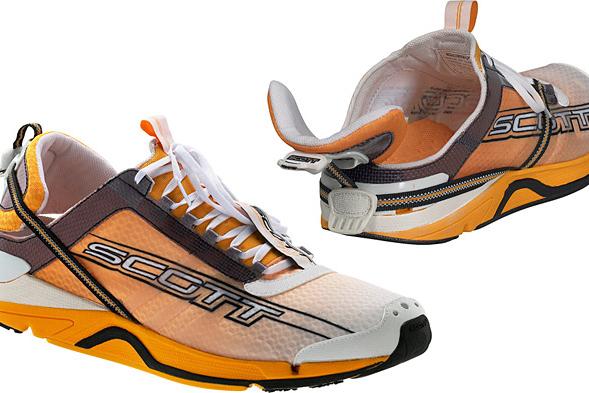 Scott T2 Pro Triathlon Shoe
