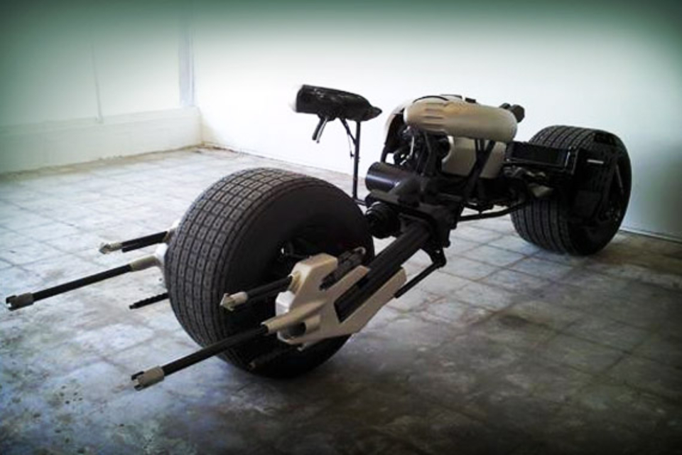 Custom Batpod