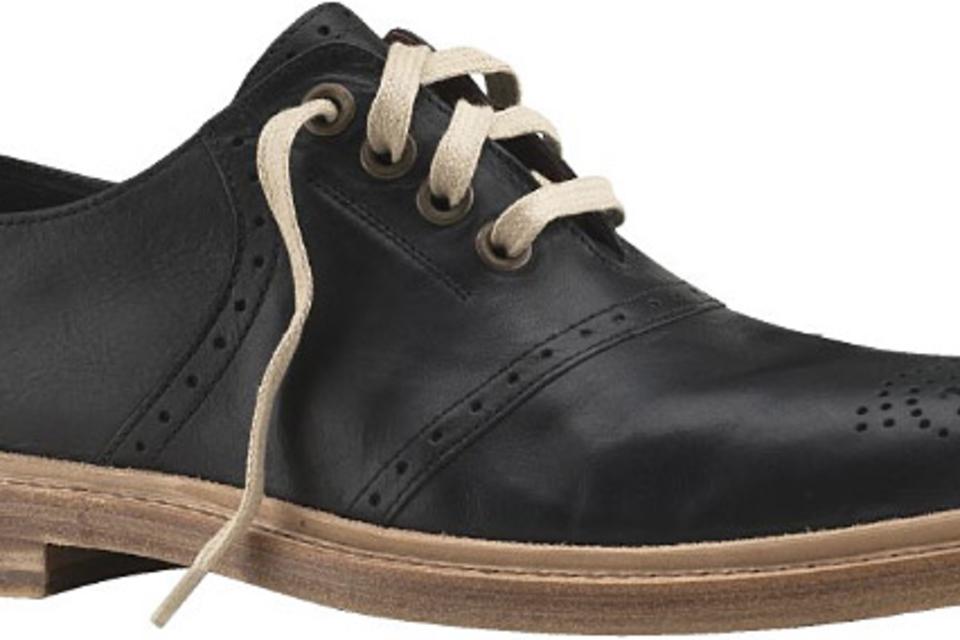 Cole, Rood & Haan Co. Hoofer Shoe