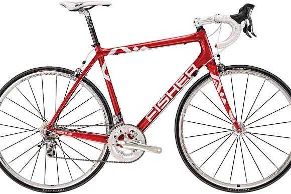 Gary Fisher Cronus Bike