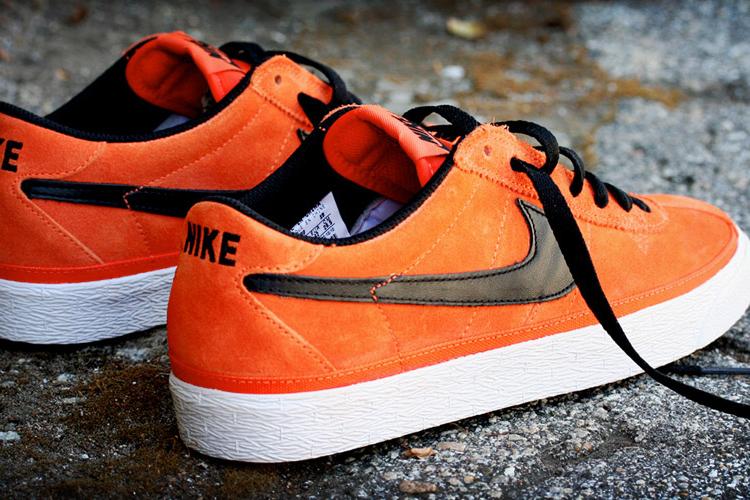 Nike SB Zoom Bruin Sneakers