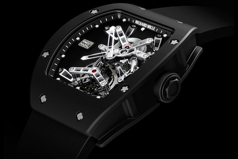 Richard Mille RM 027 Nadal Watch