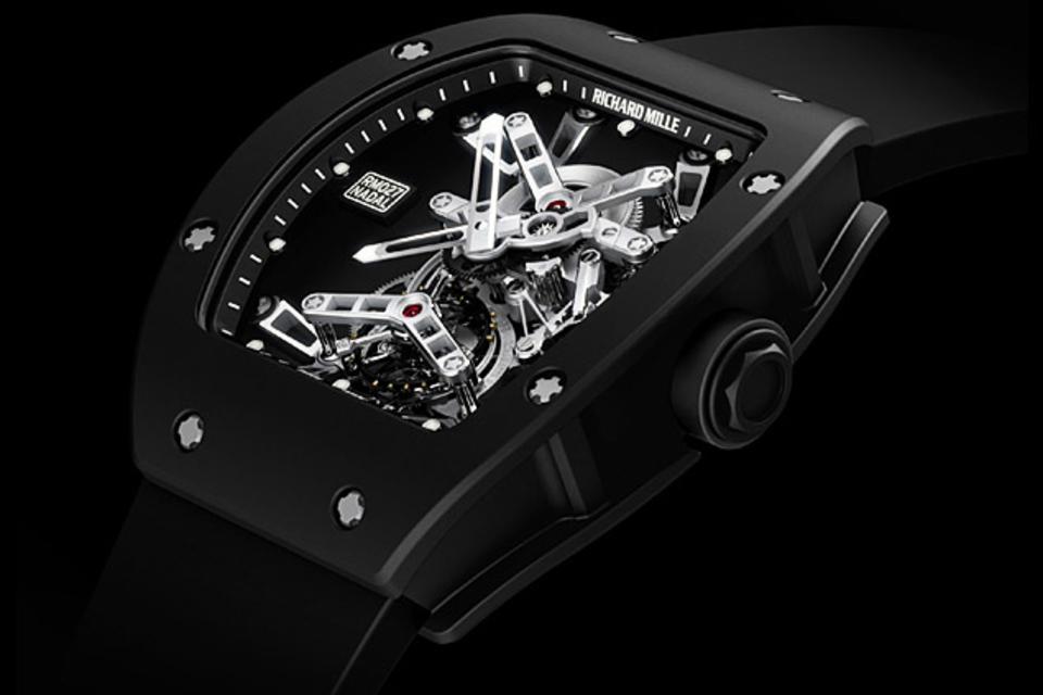 Richard Mille RM 027 Nadal Watch