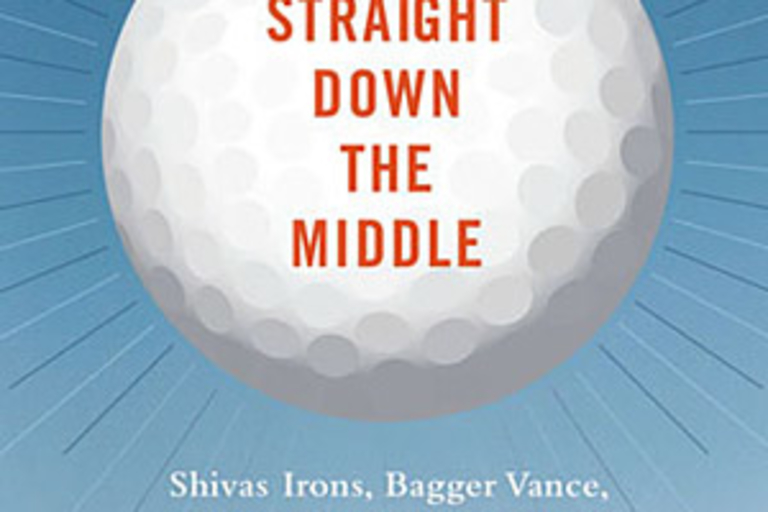 Straight Down the Middle