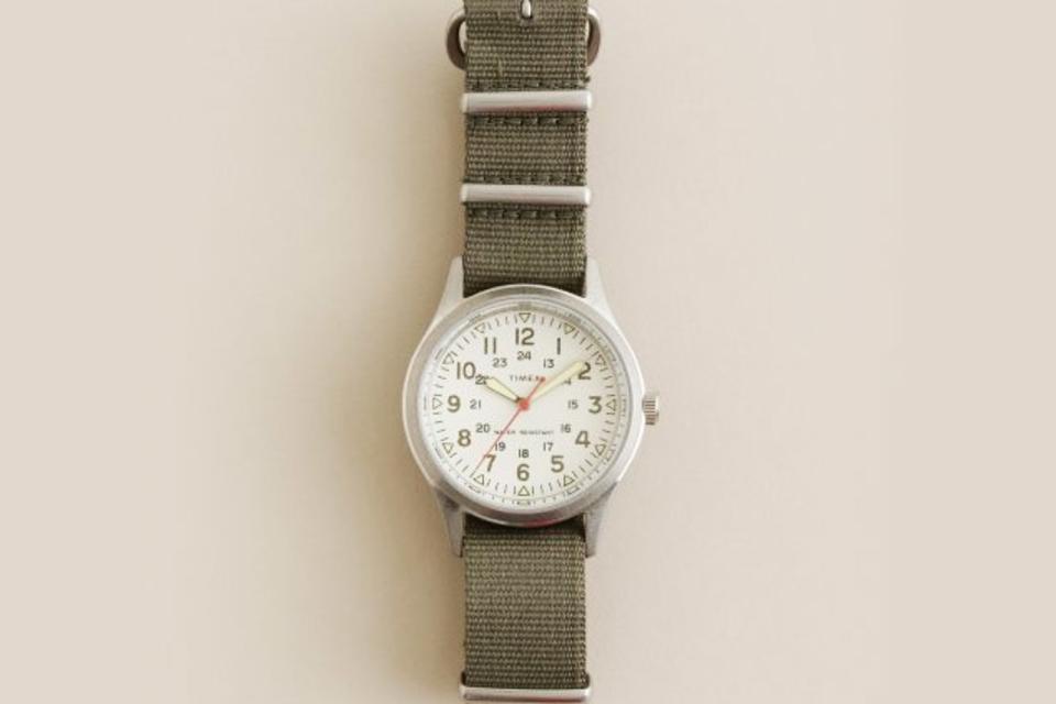 Timex Vintage Field Army Watch