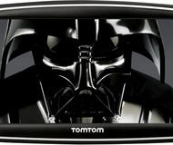 TomTom Star Wars GPS Voices