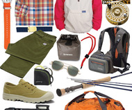 Garb: Fishing Trip