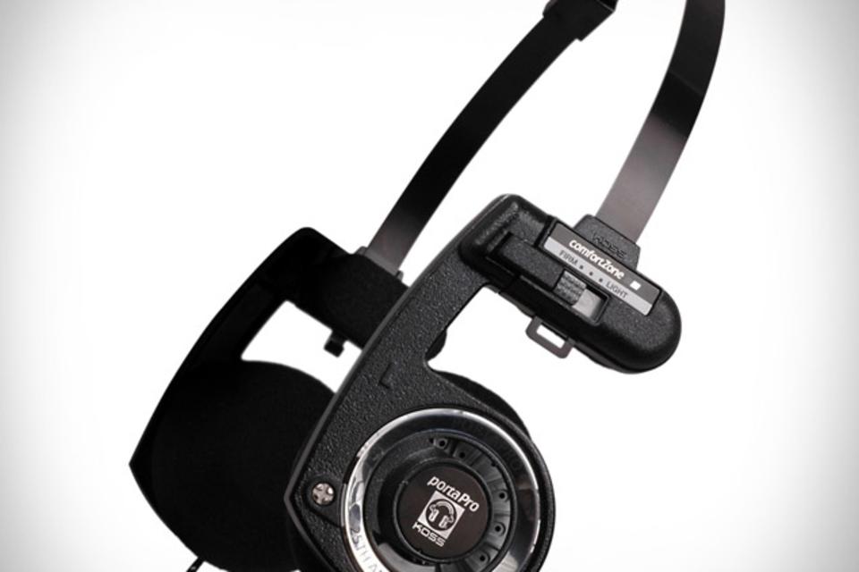 Koss PortaPro 25th Anniversary Edition Headphones
