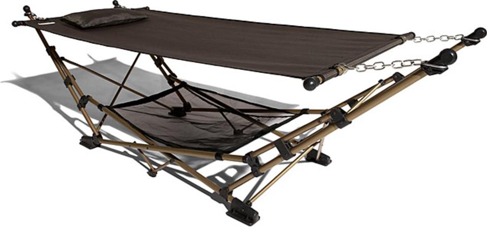gear strathwood portable folding hammock   uncrate  rh   uncrate