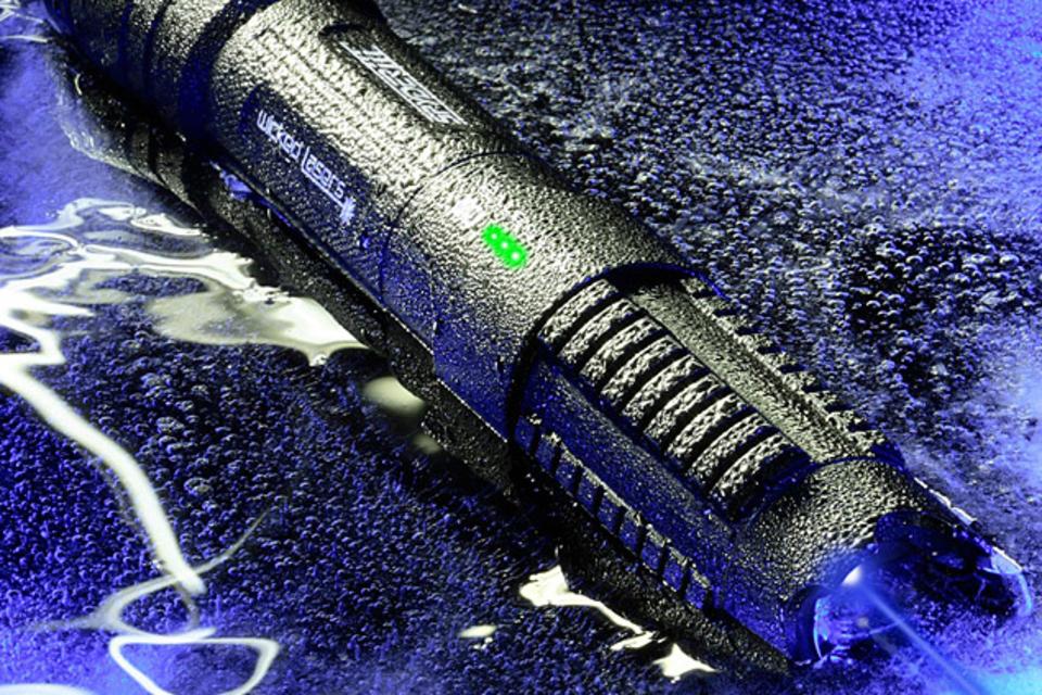 Spyder III Pro Arctic Series Laser