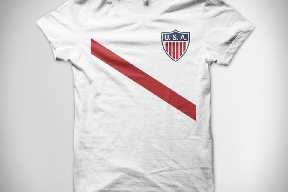 USA 1950 T-Shirt