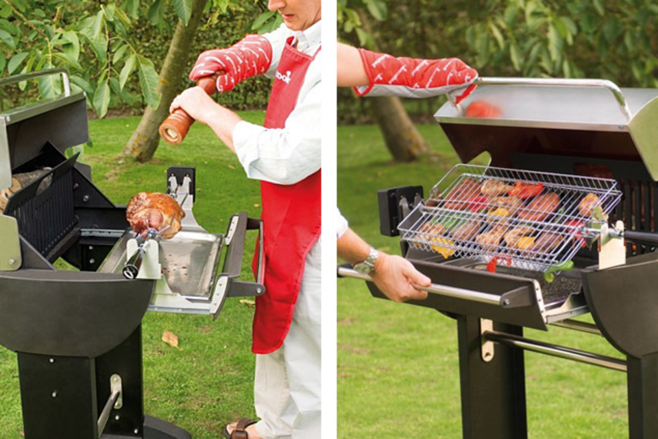 Barbecook Banika Grill