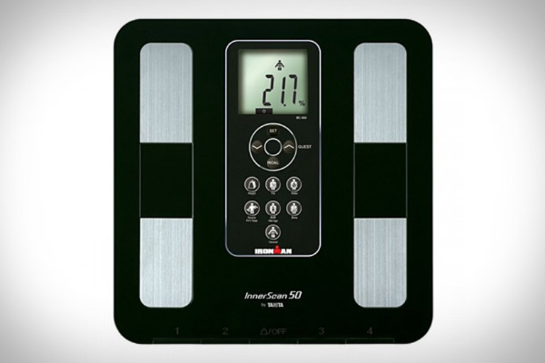 Tanita BC-350 Ironman Body Composition Monitor