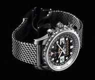 Breitling Chronospace Watch