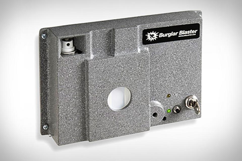Burglar Blaster