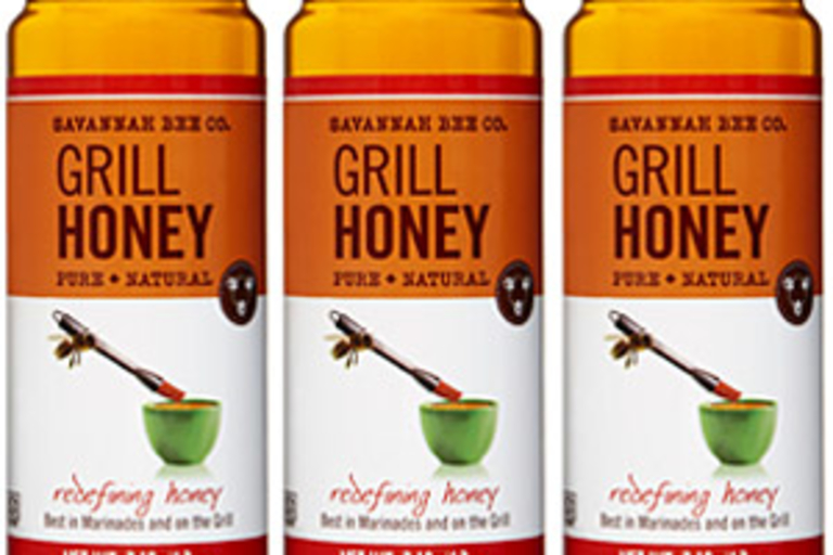 Grill Honey