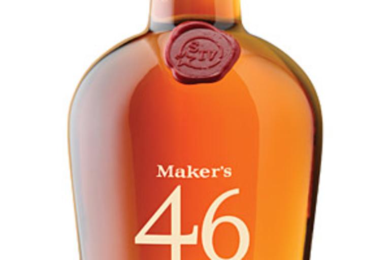 Maker's 46