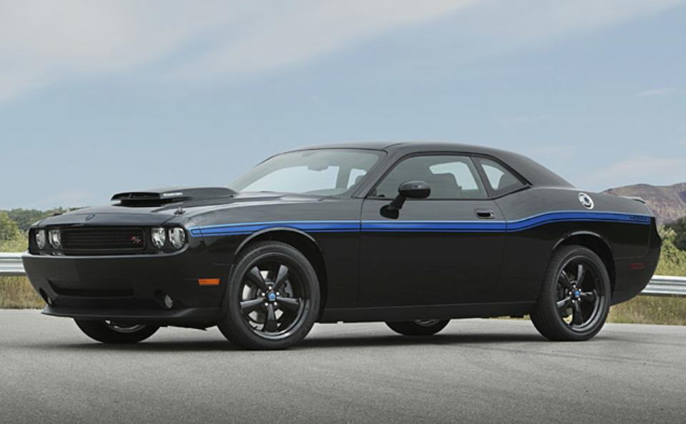 Dodge Mopar '10 Challenger | Uncrate