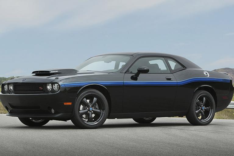 Dodge Mopar '10 Challenger