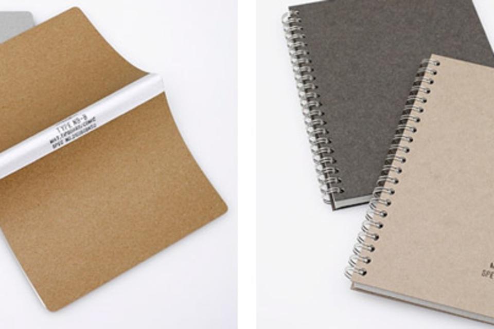 MUCU Notebooks