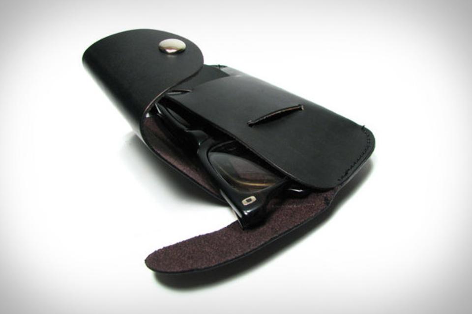 Tanner Goods Eyeglass Case